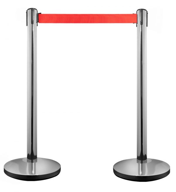 Retractable-Belt-Stanchion-Lagos
