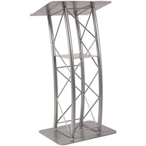 metal truss leccterns lagos nigeria