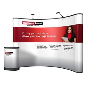 pop up banner stand lagos nigeria