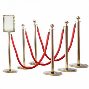 stanchion queue manager lagos nigeria