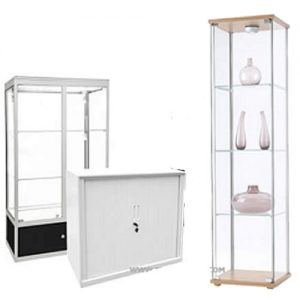show cases and glasses lagos Nigeria