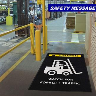 safety mats
