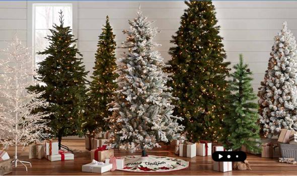 where to buy christmas tree in lekki
