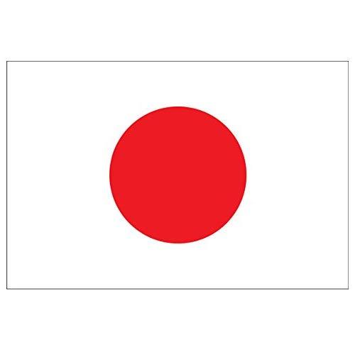 japan flag lagos