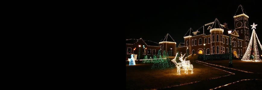 led christmas light installers lagos