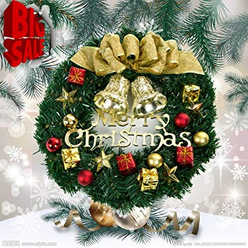 christmas wreath ikeja
