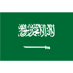 saudi arabia flag dealers in lagos