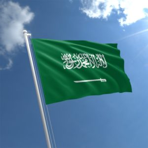 saudi-arabia-flag-in nigeria
