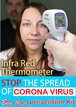 Buy infra red thermometer